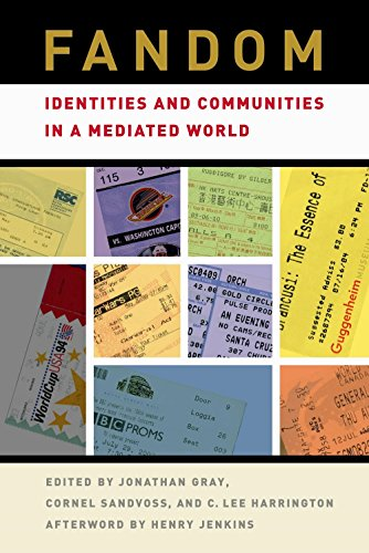 9780814731819: Fandom: Identities and Communities in a Mediated World