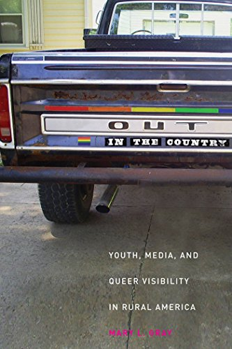 9780814731925: Out in the Country: Youth, Media, and Queer Visibility in Rural America