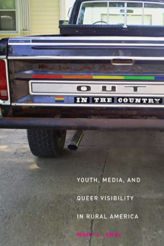 9780814731932: Out in the Country: Youth, Media, and Queer Visibility in Rural America