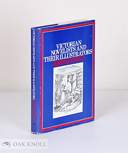 9780814733585: Victorian novelists and their illustrators
