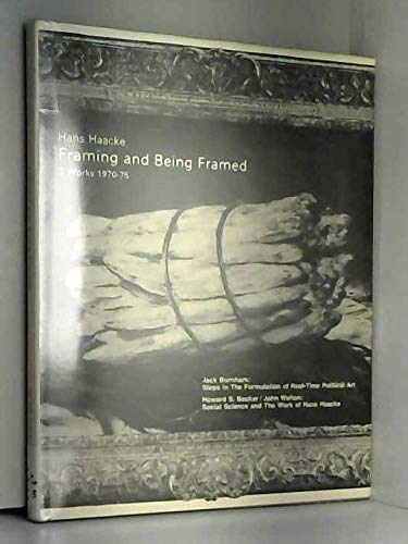 9780814733707: Framing and Being Framed: 7 Works 1970-75