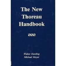 9780814734025: The New Thoreau Handbook