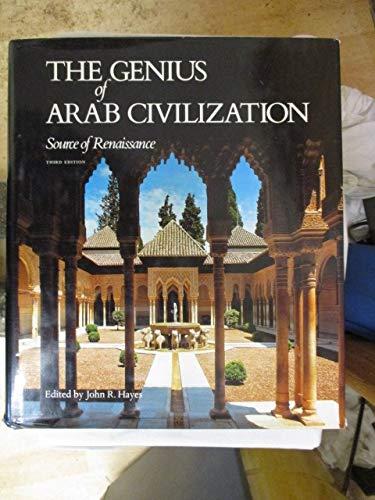 9780814734858: Genius of Arab Civilization