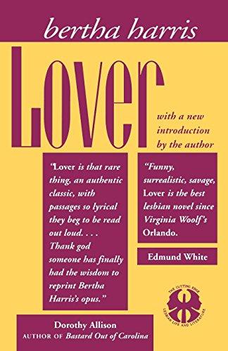 9780814735046: Lover