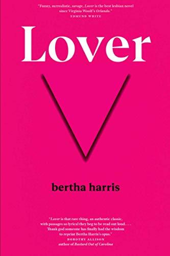 9780814735053: Lover