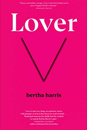 9780814735053: Lover (The Cutting Edge: Lesbian Life and Literature Series)