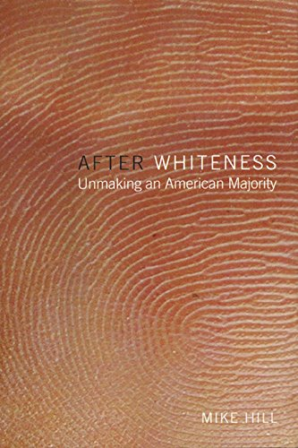 9780814735428: After Whiteness: Unmaking an American Majority (Cultural Front)