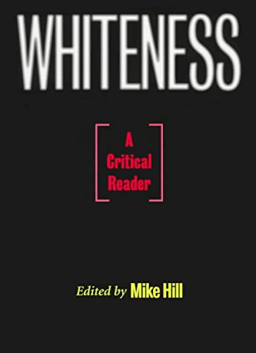 9780814735459: Whiteness: A Critical Reader