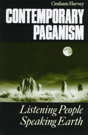 9780814735497: Contemporary Paganism: Listening People, Speaking Earth