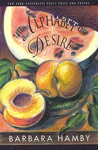 9780814735985: The Alphabet of Desire