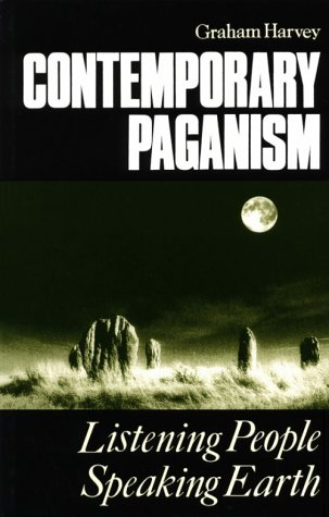 9780814736203: Contemporary Paganism: Listening People, Speaking Earth