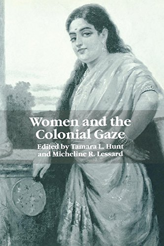 9780814736470: Women and the Colonial Gaze