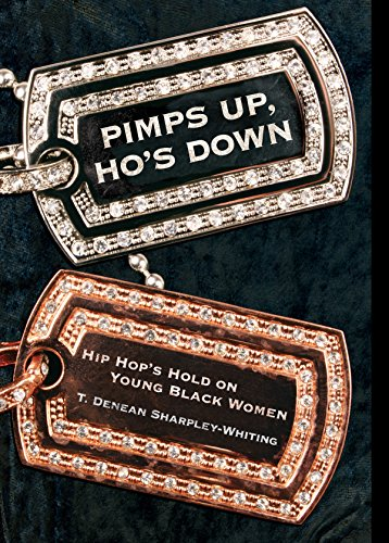 9780814740149: Pimps Up, Ho's Down: Hip Hop's Hold on Young Black Women