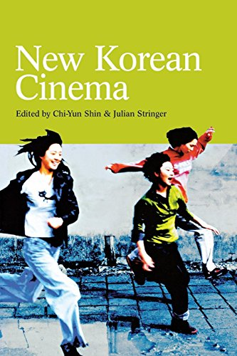 9780814740293: New Korean Cinema
