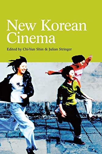 9780814740309: New Korean Cinema