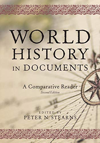 9780814740484: World History in Documents: A Comparative Reader