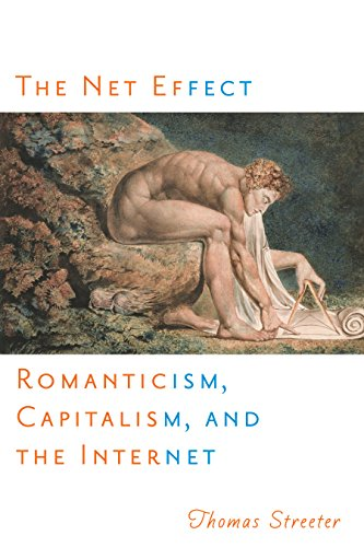 9780814741153: The Net Effect: Romanticism, Capitalism, and the Internet