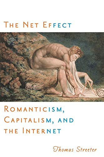 9780814741160: The Net Effect: Romanticism, Capitalism, and the Internet