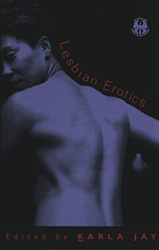 9780814742211: Lesbian Erotics (The Cutting Edge: Lesbian Life and Literature Series)