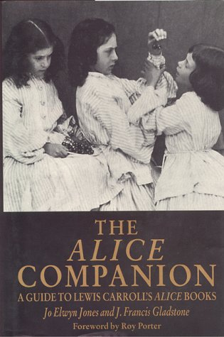 9780814742457: The Alice Companion: A Guide to Lewis Carroll's Alice Books