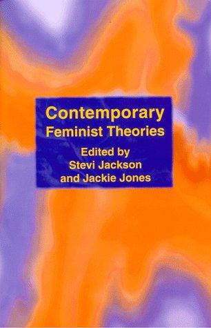 9780814742495: Contemporary Feminist Theories