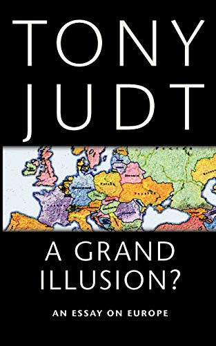 9780814743584: A Grand Illusion?: An Essay on Europe