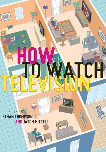 9780814745311: How To Watch Television