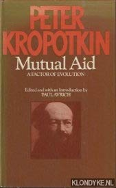 9780814745557: Mutual Aid: A Factor of Evolution
