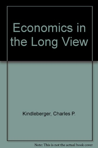 9780814745816: Economics in the Long View