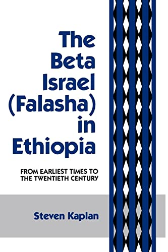 9780814746646: The Beta Israel: Falasha in Ethiopia: From Earliest Times to the Twentieth Century
