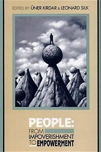 9780814746707: People: From Impoverishment to Empowerment