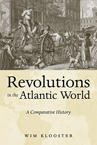 9780814747889: Revolutions in the Atlantic World: A Comparative History