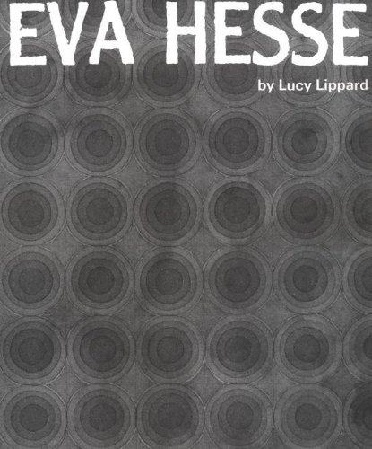 Stock image for Eva Hesse for sale by Pistil Books Online, IOBA