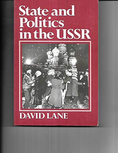 9780814750148: State & Politics in USS Pb