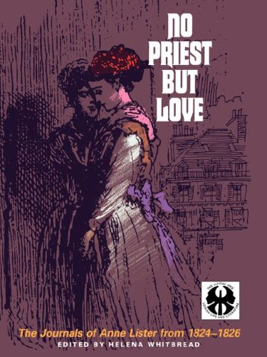 No Priest But Love: A. Lister Pb: Whitbread