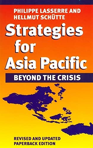 9780814751091: Strategies for Asia Pacific