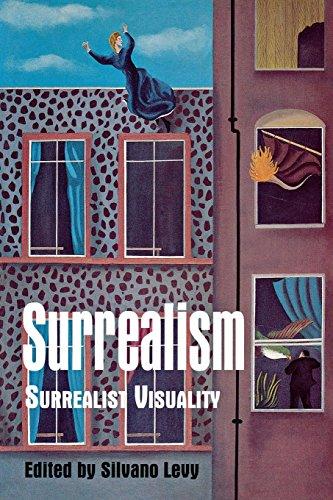 9780814751282: Surrealism: Surrealist Visuality