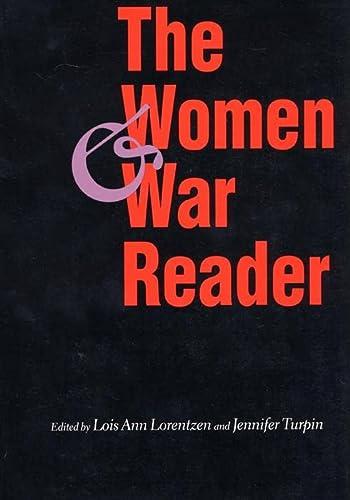 9780814751442: The Women and War Reader