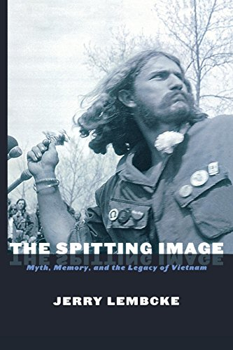 9780814751473: The Spitting Image: Myth, Memory, and the Legacy of Vietnam