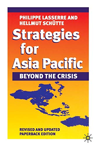 9780814751565: Strategies for Asia Pacific