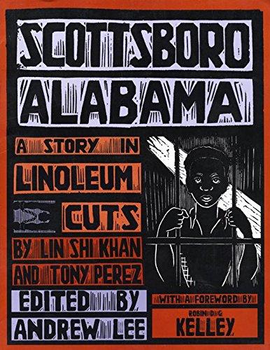 9780814751763: Scottsboro, Alabama: A Story in Linoleum Cuts