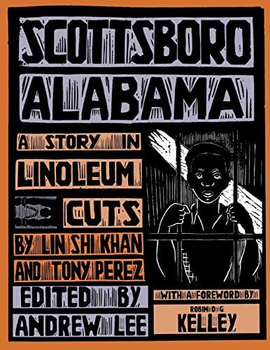 9780814751770: Scottsboro, Alabama: A Story in Linoleum Cuts