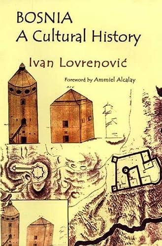 9780814751794: Bosnia: A Cultural History