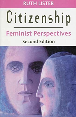 9780814751954: Citizenship: Feminist Perspectives, Second Edition