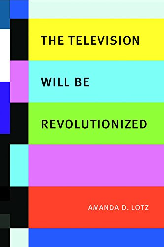 9780814752197: The Television Will Be Revolutionized