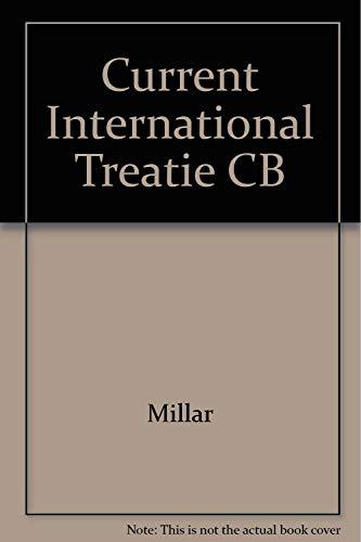 9780814753927: Current International Treaties