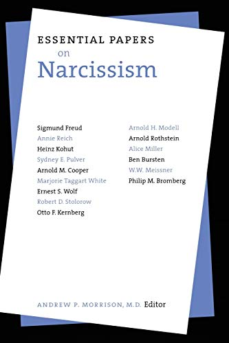 9780814753958: Essential Papers on Narcissism (Essential Papers on Psychoanalysis)
