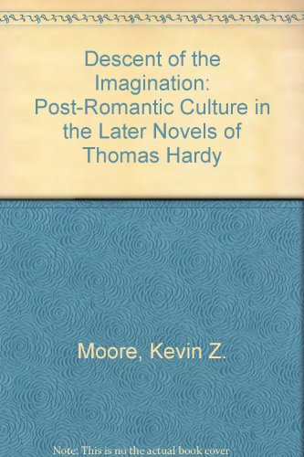 The Descent of the Imagination: Moore, Kevin