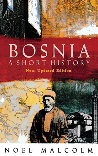9780814755204: Bosnia: A Short History