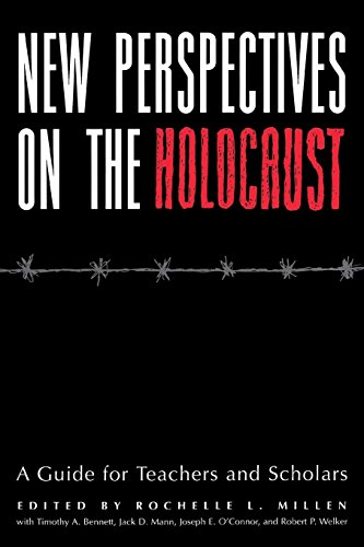 9780814755396: New Perspectives on the Holocaust: A Guide for Teachers and Scholars